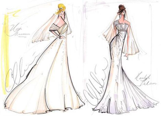 婚纱设计图,绝美而传神_三亚提拉米苏婚纱摄影