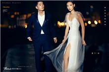 风景更胜一筹的巴厘岛婚纱照