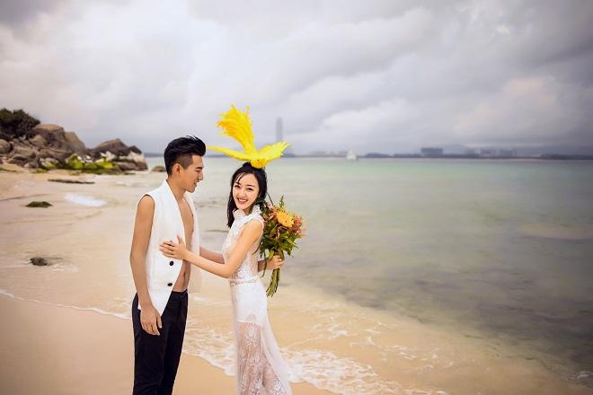厦门旅拍婚纱照具体有哪些景点