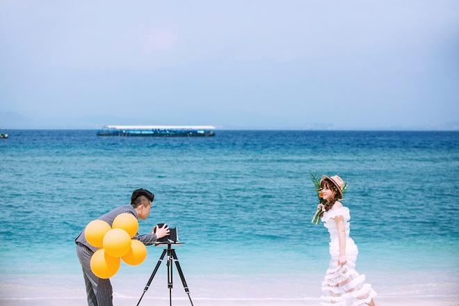 巴厘岛婚纱照选哪家机构好