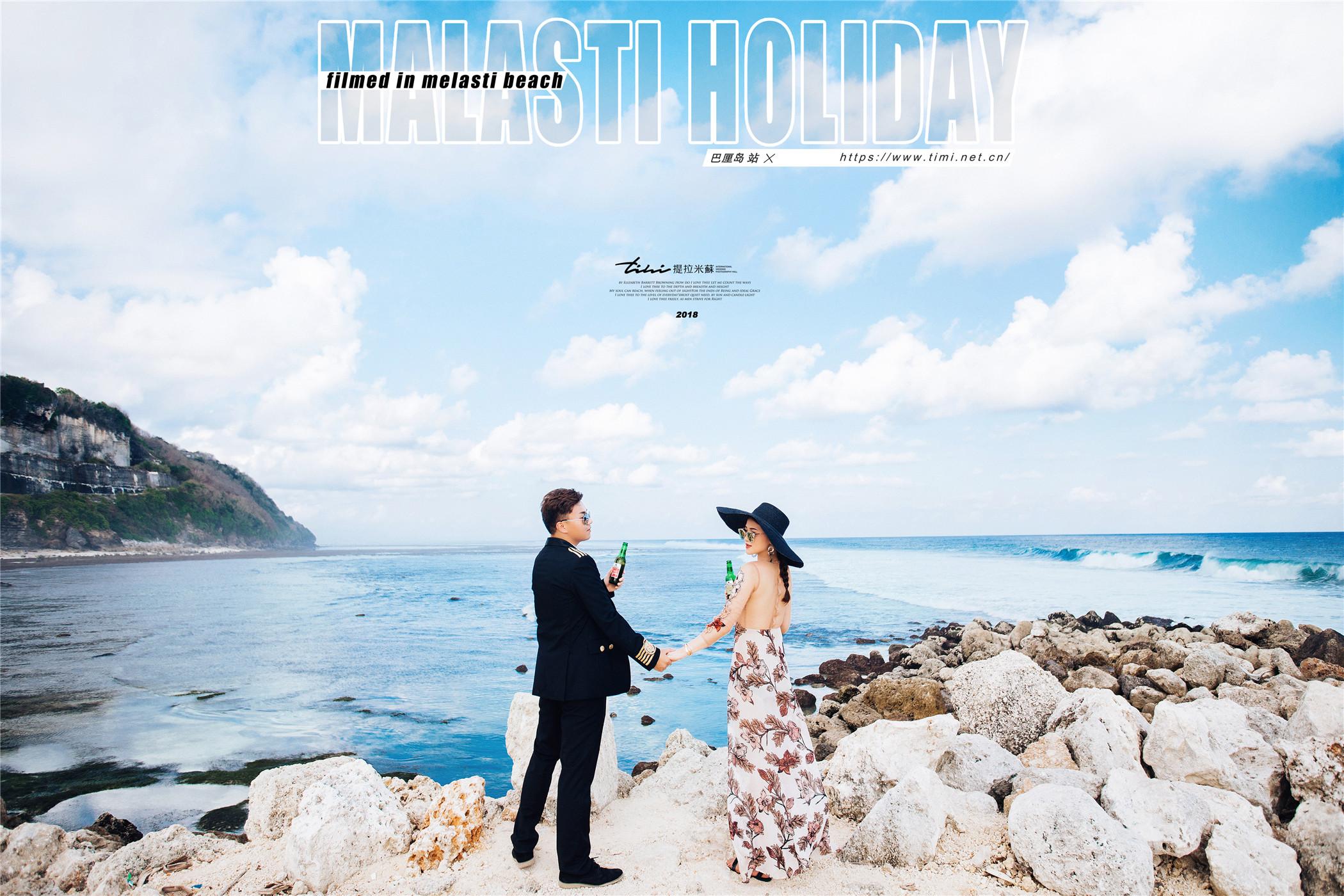 巴厘岛婚纱照穿什么服饰最好呢