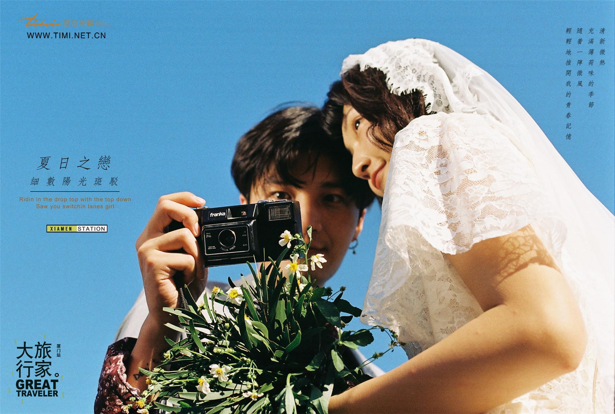 巴厘岛拍婚纱照需要注意事项