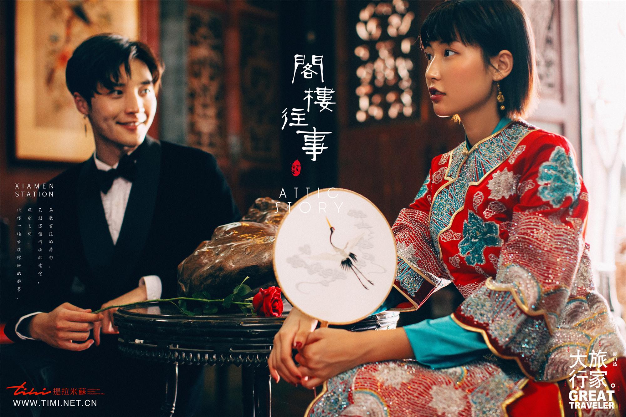 日本拍摄婚纱照最佳景点有哪些?