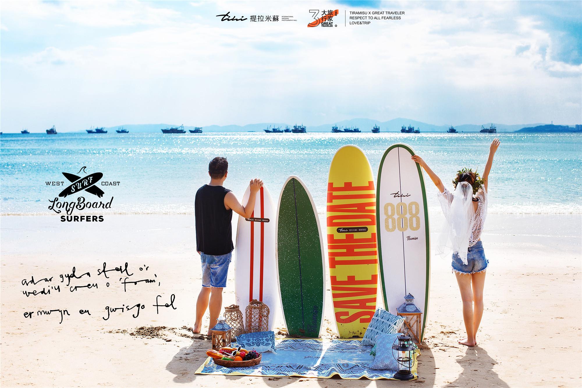 泰国普吉岛哪里适合拍婚纱照