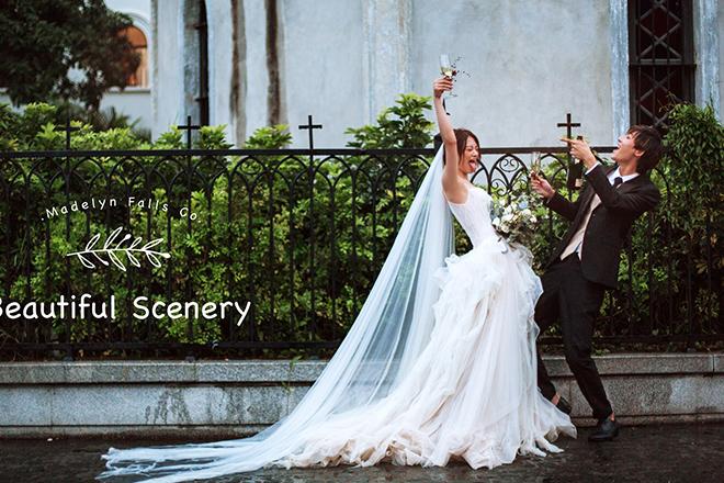 厦门旅拍婚纱照需要注意事项