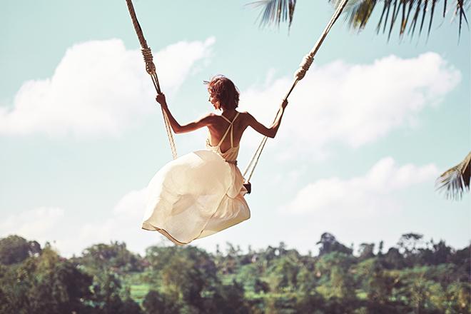 巴厘岛拍婚纱照有哪些网红打卡地
