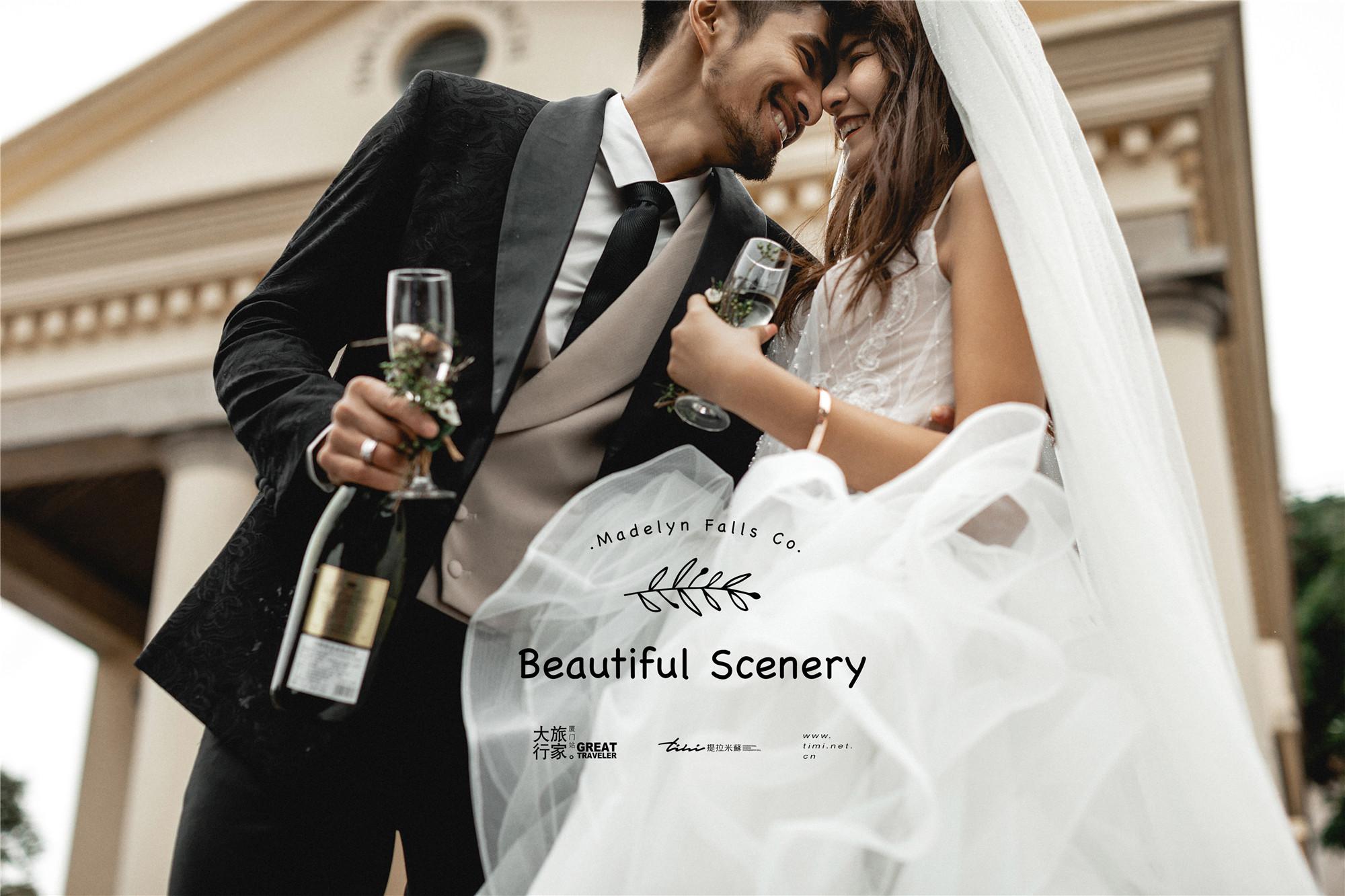 厦门拍婚纱照什么时候最适合?