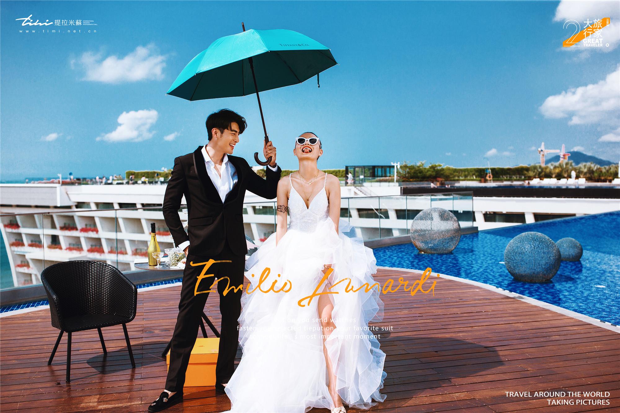 普吉岛拍婚纱照几月份最适合